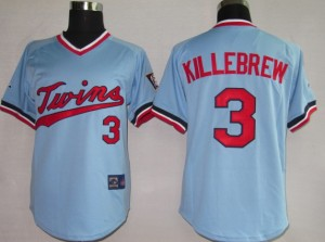 RIP Harmon Killebrew – He connected me to my favorite team and favorite number