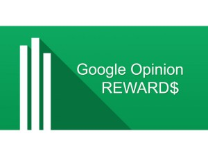 Tech Trends Daily App Review – Google Opinion Rewards app pays to take quick surveys