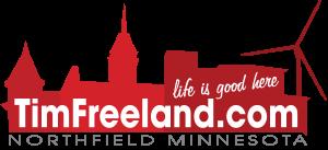 TimFreeland.com