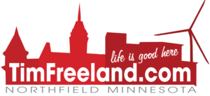 Tim Freeland - Realtor