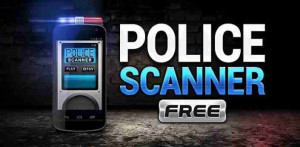 Daily App Review – Police Scanner Radio App is a live audio stream of actual police activity