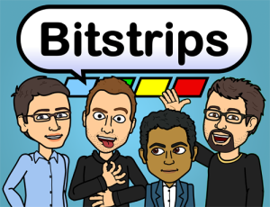 Daily App Review – Bitstrips, One of the funnest apps on the planet – Cartoon Yourself